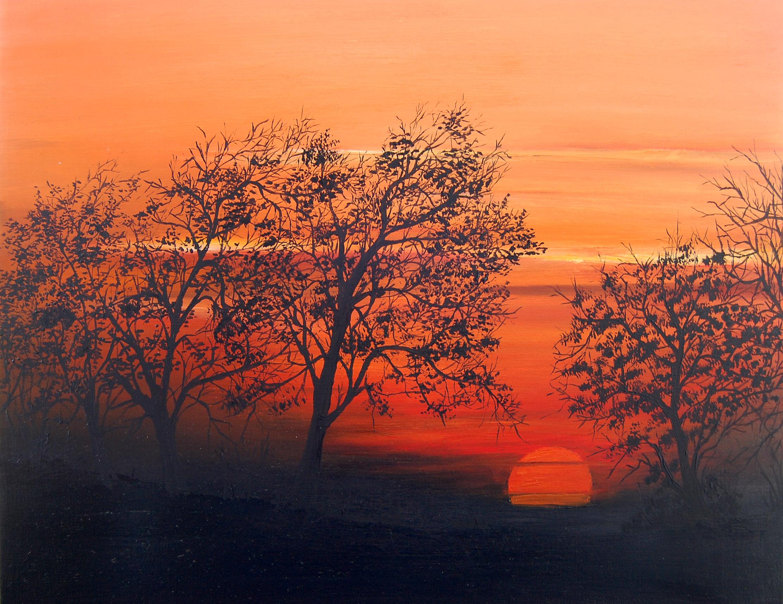 Galerie coucher de soleil artwindow - Coucher de soleil marseille ...