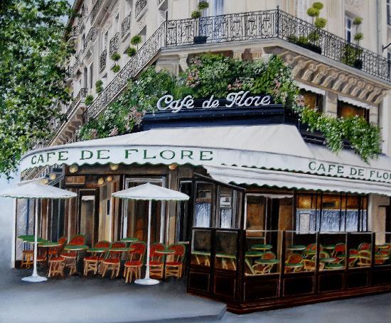 "Prix : --- <br /><br /><a target=""_blank"" href=""http://www.artwindow.fr/aw/img/Houmeau/Cafe%20de%20flore2115177698.jpg""><u>Zoom</u></a>"