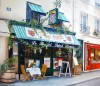 Le Bistrot saint Honor�