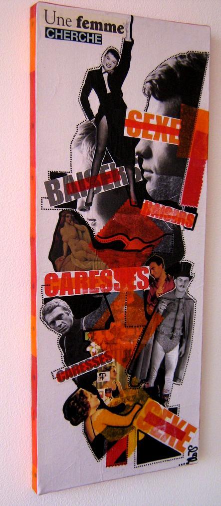 Galerie femme cherche artwindow - Femme cherche bricoleur ...