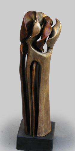 artwindow - bronze (2 éléments)<br />